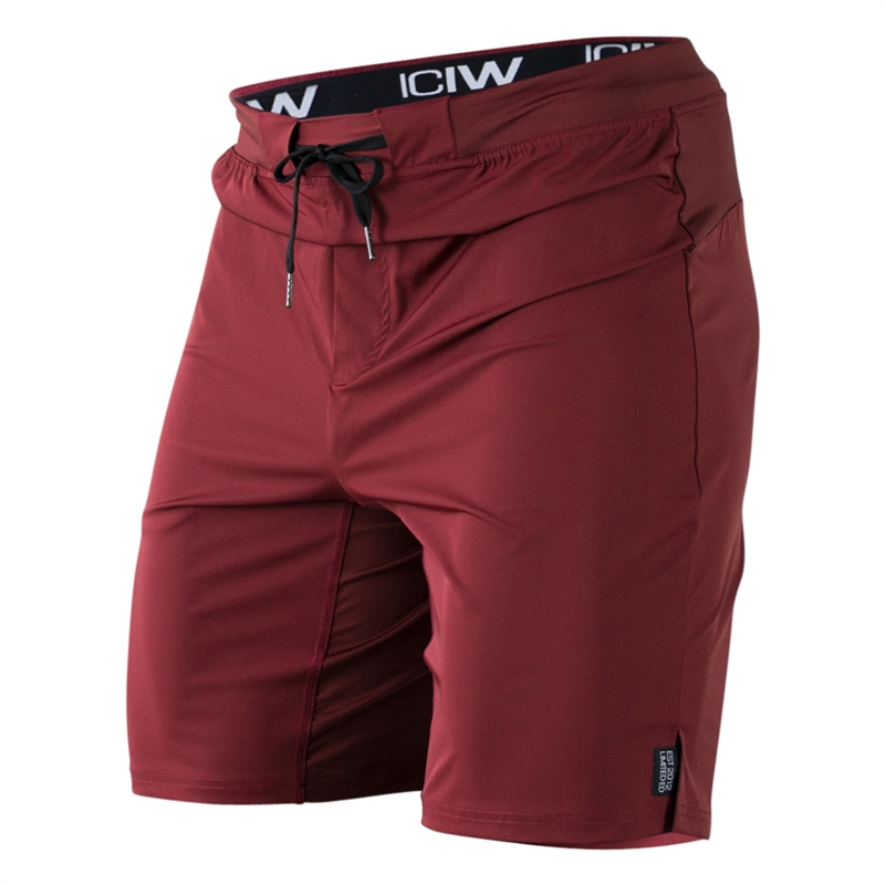 Burgundy-Perform-Shorts-4