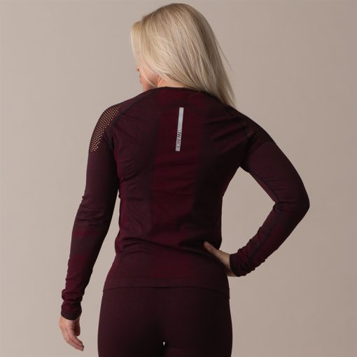 Long-Sleeve-Mesh-Burgundy-4