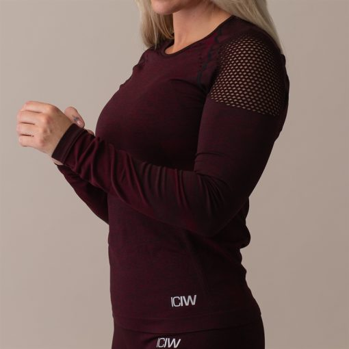 Long-Sleeve-Mesh-Burgundy-5