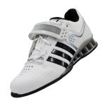 Adidas Adipower Hvítir