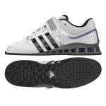 Adidas Adipower Hvítir 2