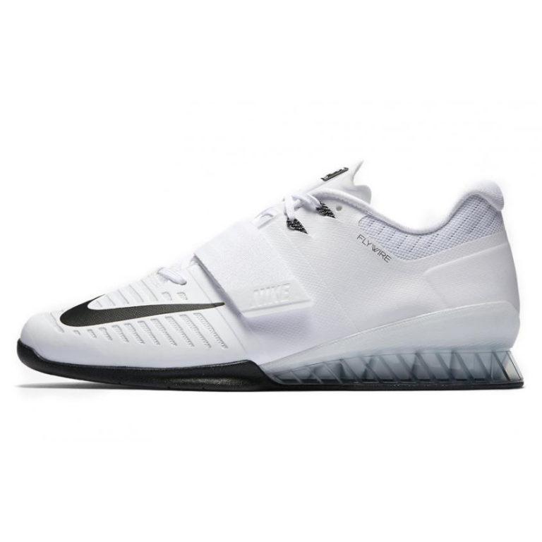 Nike Romaleos 3 hvitir karla 1