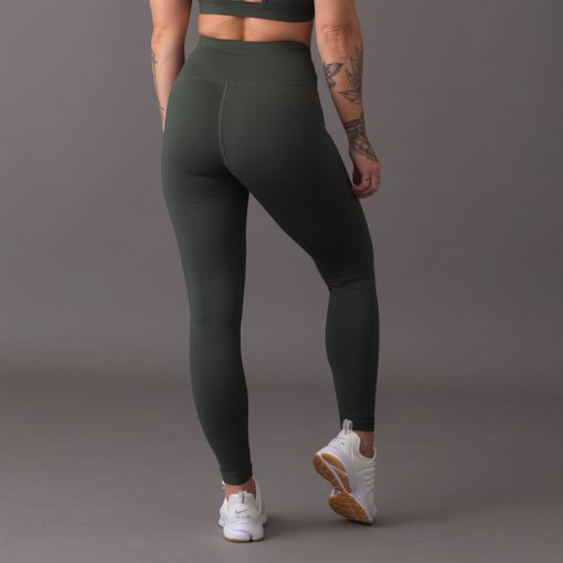 Army-Green-Classic-Tights-1-2