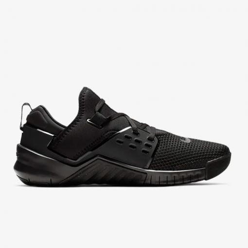 Nike metcon Free 2 Svartir 3