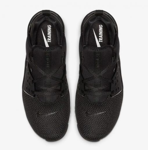Nike metcon Free 2 Svartir 4