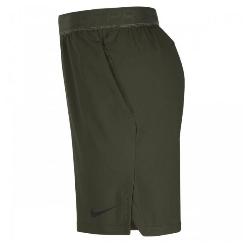 man-shorts-nike-pro-flex-khaki (1)