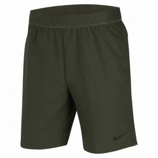 man-shorts-nike-pro-flex-khaki