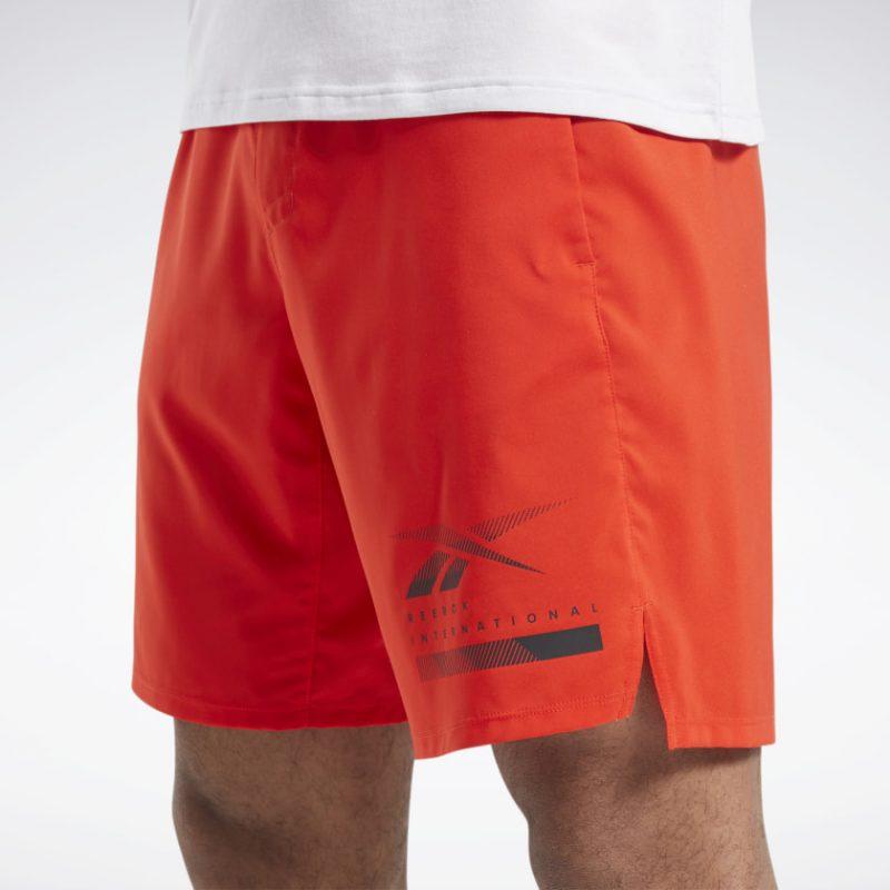 Epic_Lightweight_Shorts_Red_FU2896_05_detail