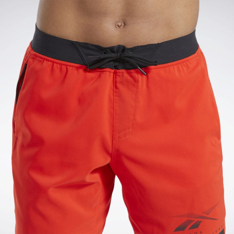 Epic_Lightweight_Shorts_Red_FU2896_07_detail