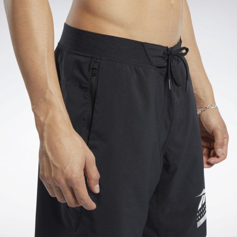 Epic_Lightweight_Shorts_Black_FU2950_06_detail