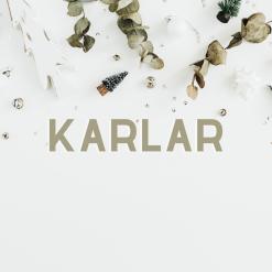 Karlar
