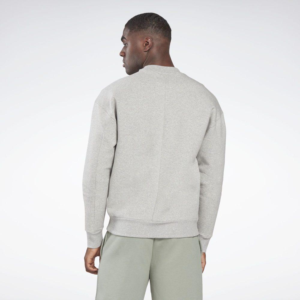 DreamBlend_Cotton_Crewneck_Sweatshirt_Grey_GJ6434_03_standard_hover